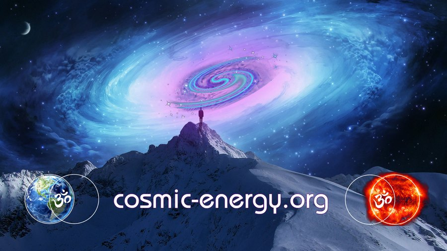 cosmic life force orgone energy