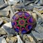 fractals pendant