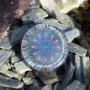Metatron Cube sacred Geometry Orgone Pendant