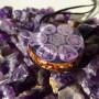 Sacred Geometry 5 Elements ORGONITE BY COSMIC ENERGY 2