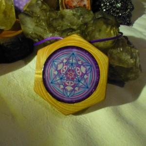 sacred geometry merkaba