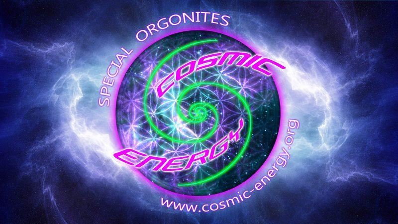 COSMIC ENERGY 7s