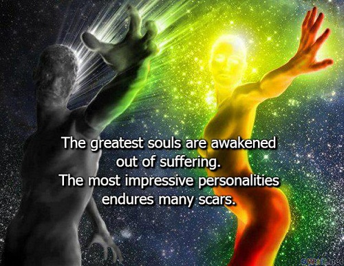 greatest souls