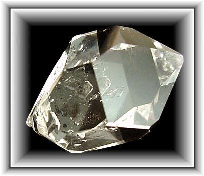 additional HERKIMER DIAMOND