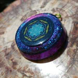 seed of life orgonite