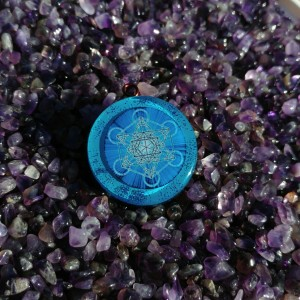 metatron orgonite