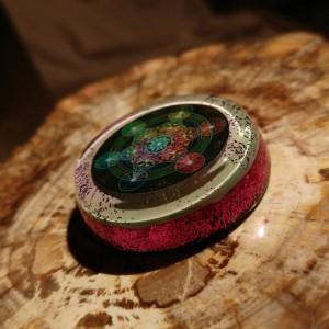 rainbow metatron