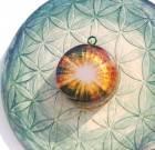 Soul Light Orgone Pendant