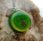 Tree of Life orgone pendant CONNECTION TO ALL